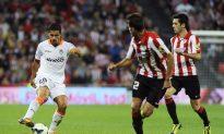 Valencia vs Athletic Bilbao La Liga Match: Date, Time, Venue, TV Channel, Live Streaming