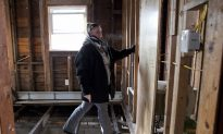 Amid de Blasio Inattention, Sandy Build It Back Construction Set to Start