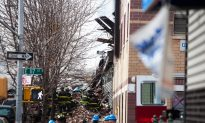 LIVE UPDATES: The East Harlem Buildings Collapse, Explosion Linked to Gas Leak