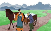 Chinese Idioms: Bo Le Appraised the Horse (伯樂相馬)