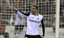 Ludogorets vs Valencia UEFA Europa League Match: Date, Time, Venue, TV Channel, Live Streaming