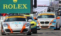 Continental Tire Challenge Hits the Track at Sebring