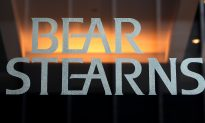 China's Bear Stearns Moment