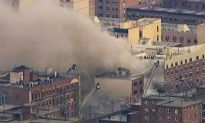 NYC Harlem East 116th Street Explosion: MTA Metro-North Railroad Service Changes