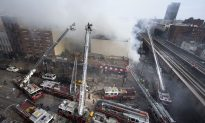 Aging Cast Iron Gas Mains One Suspected Cause of East Harlem Explosion