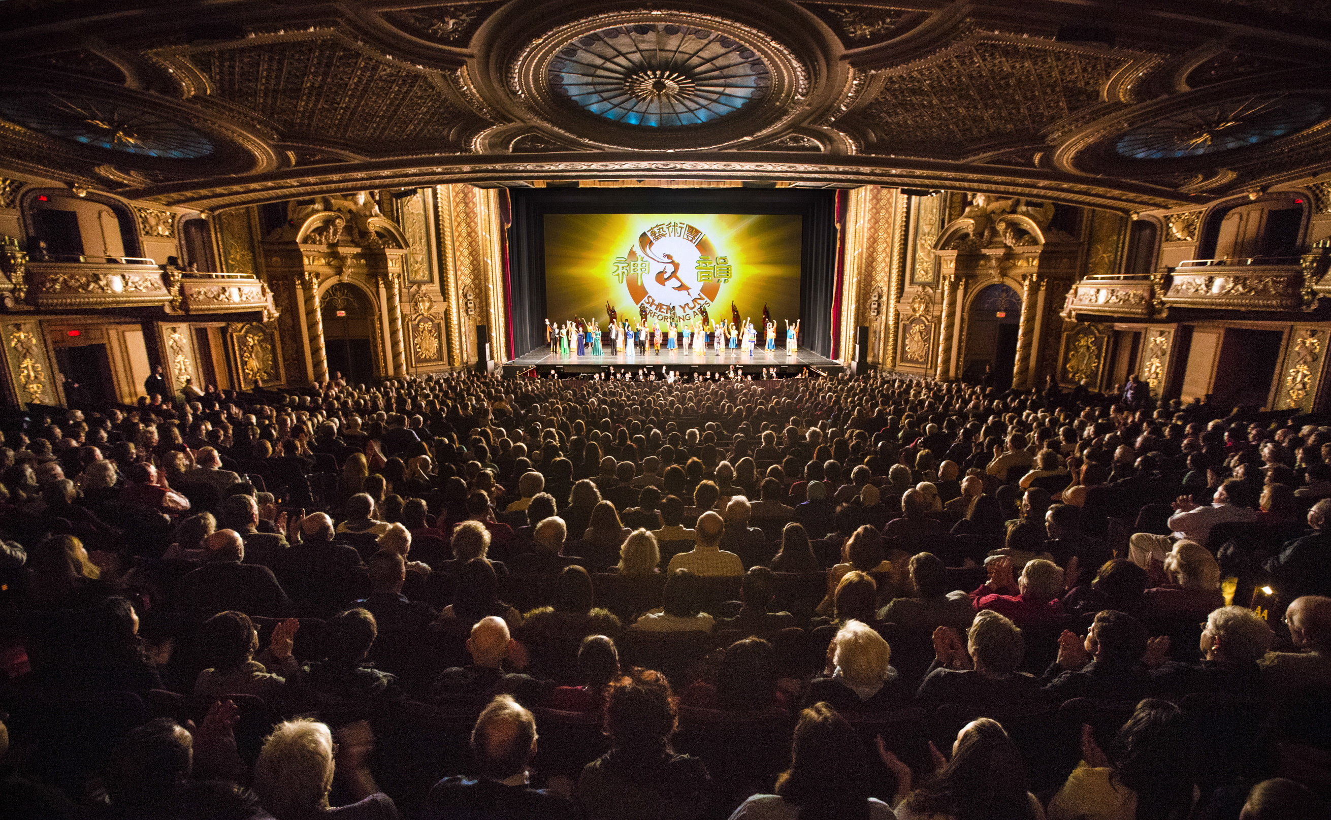Shen Yun is the Most Beautiful Birthday Gift | Boston | Citi Performing  Arts Center | Wang Theatre | The Epoch Times