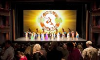 West Virginians Warmly Welcome Shen Yun Performing Arts