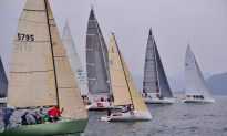 Double Wins for 'Vineta', 'Jive' and 'Merlin' in Hong Kong Yachting