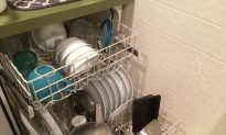 The Best All-Natural Dishwasher Detergent Recipe