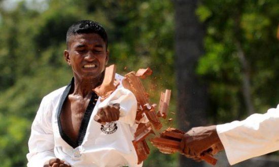 Holistic Fitness Through Martial Arts