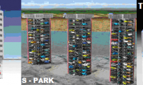 Swiss Business Develops a New System for Public Parking