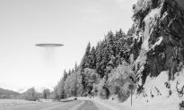 5 Best Canadian UFO Sightings of the Year