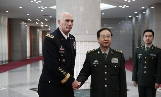 China's Increased Military Budget Comes With a Touch of Hostility
