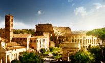 Roman Empire vs. Society Today—More Similar Than You'd Think