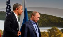Despite Rhetoric, Russia and US Can't Afford Another Cold War