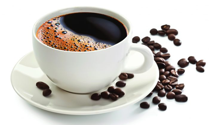 While it does contain some beneficial nutrients, coffee can also cause a lot of wear and tear on your cells. (ValentynVolkov/thinkstock.com)