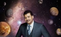 Kansas 'to Black Out Cosmos Show Over Controversies' is Satire