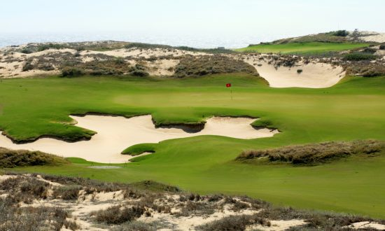 Tiger woods golf course cabo san lucas apologise, but
