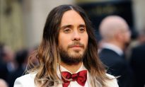 Who Was Jared Leto's Red Carpet Twin?