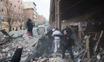 Harlem Explosion and Fire: Photos and Videos From the Gas Explosion in NYC