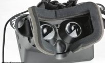 Veterans With PTSD Are Taken Back to the Battlefield With Virtual Reality Glasses