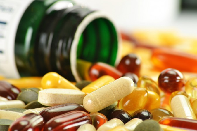 Stoned to Death: Calcium Supplements Proven to Kill Again