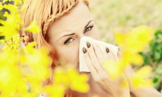 Acupuncture for Seasonal Allergies Part 2