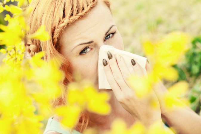 Secrets of Korean Medicine, Part 16: The Benefits of Cleaning Your Lungs