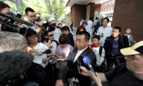 Courage Challenges Regime of Illegality in China