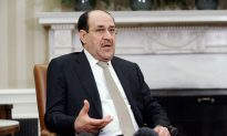 Iraq's Make Up or Break Up Elections