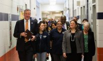 NYC Pre-K Expansion Struggles in Overcrowded Boroughs