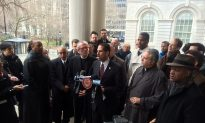 Court Rules Worship Not Allowed in NYC Public Schools
