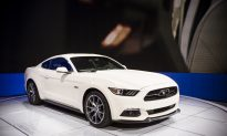 New York International Auto Show: Wheels of the World on Display in the Big Apple