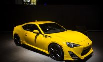 International New York Auto Show 2014 (Photos)
