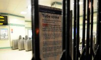 Tube Strike 2014 Update: RMT Members Set to Walk Out for 48 Hours Starting Monday