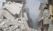 Syria's Real Scoreboard