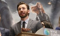 Interview with the Cast of 'Captain America: The Winter Soldier': Chris Evans, Scarlett Johansson…