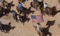 Multiple Militia Members 'Arrested at Bundy Ranch, Charged with Domestic Terrorism' is Fake; Cliven Bundy Protest Report is Satire
