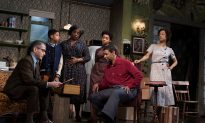 Theater Review: 'A Raisin in the Sun'