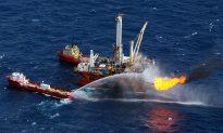 BP Oil Spill Health Concerns Linger (Video)