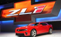 David Bell Presents the 2014 Chevrolet SS and Camaro ZL1