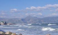Zorba's Crete: To Experience Awe Every Day