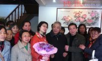 Police Snatch Chinese 'Black Jail' Activist