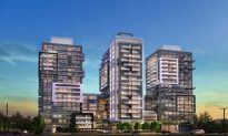 Building Burlington: Popular Commuter Community Embraces Increased Density