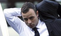 Marching on Pistorius: Athlete and Democracy on Trial in South Africa