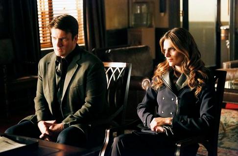 Castle Season 6 Finale Spoilers: 'Shocking Surprise' Ruins