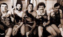 The New York Knicks, Circa 1970