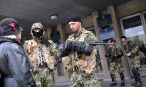 U.N. Holds Emergency Meeting Over Ukraine (video)