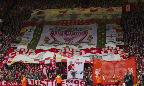 Families of Hillsborough Stadium Victims Sue Police for $27.7 Million for Wrongful Death and Cover-Up