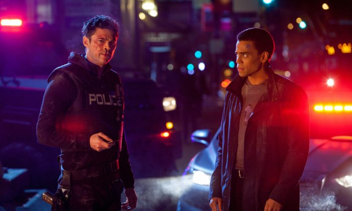 Almost Human Season 2? Show Likely To Be Renewed For 13 ...
